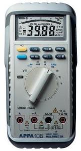 APPA 103N мультиметр цифровой