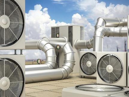 Расчет эффективности вентиляции